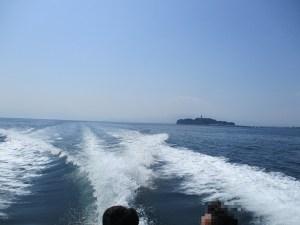 神奈川県相模湾海洋散骨