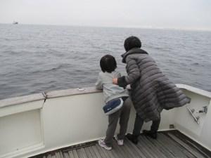 東京海洋散骨
