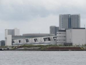東京湾散骨クルージング