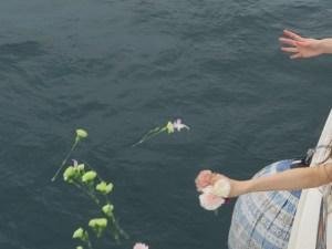 宮古島海洋散骨