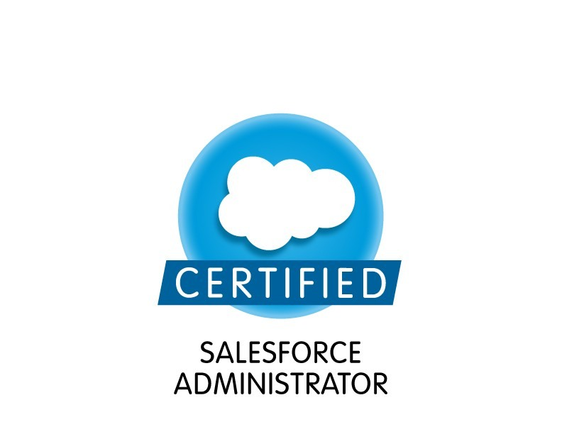 Salesforce Administrator Certification Training