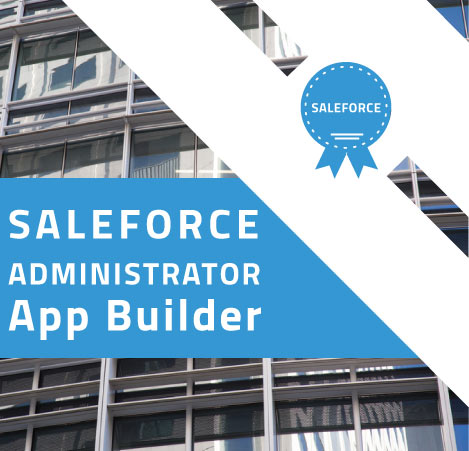 Salesforce Administrator & App Builder Certification Training