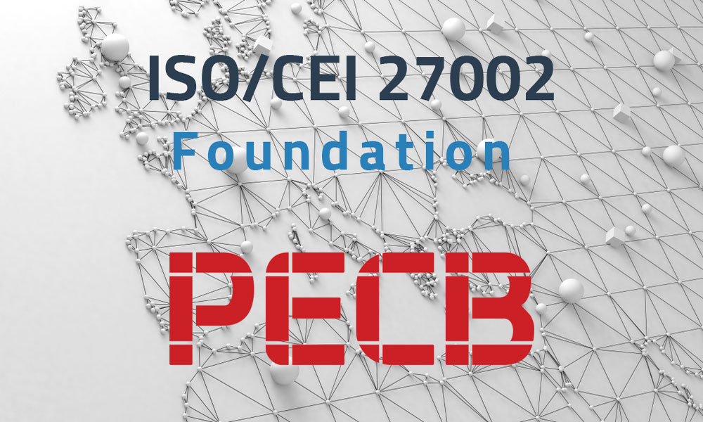 ISO/CEI 27002 foundation