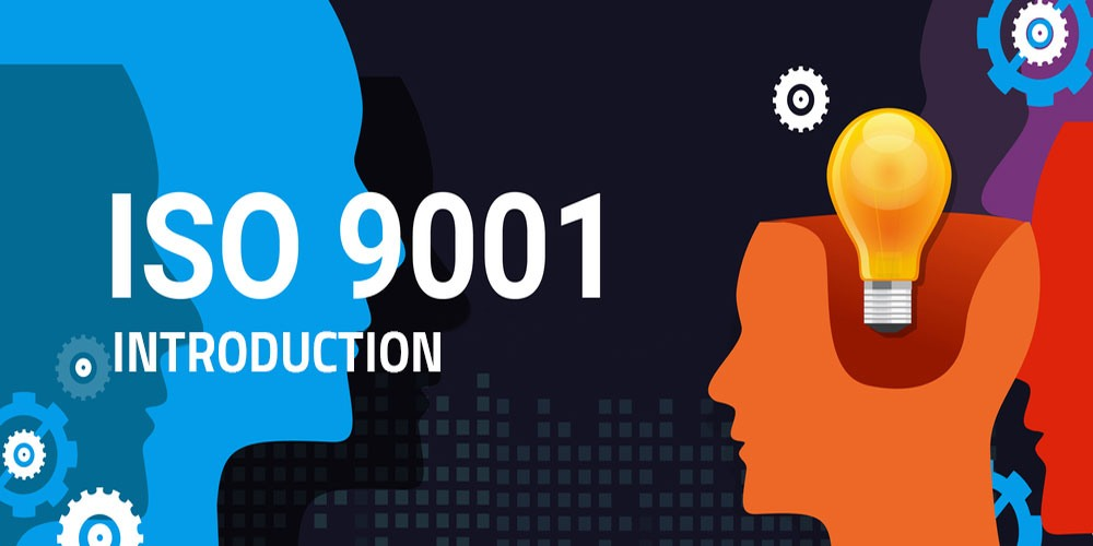 iso 9001 introduction