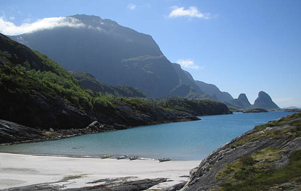 Tomma, Norge 2004