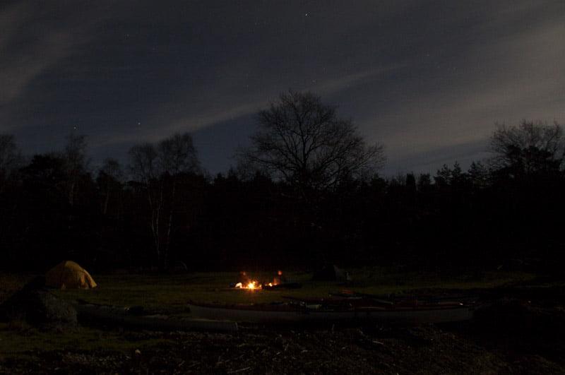 ve25 på Slädö