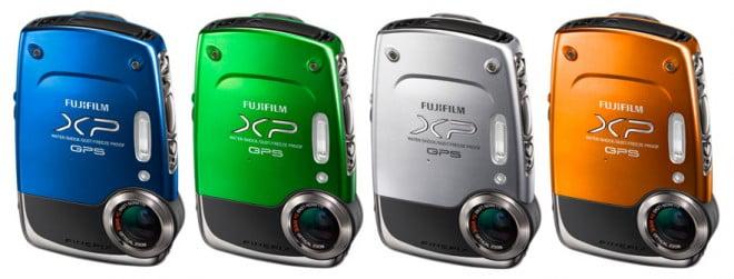 Fujifilm XP30