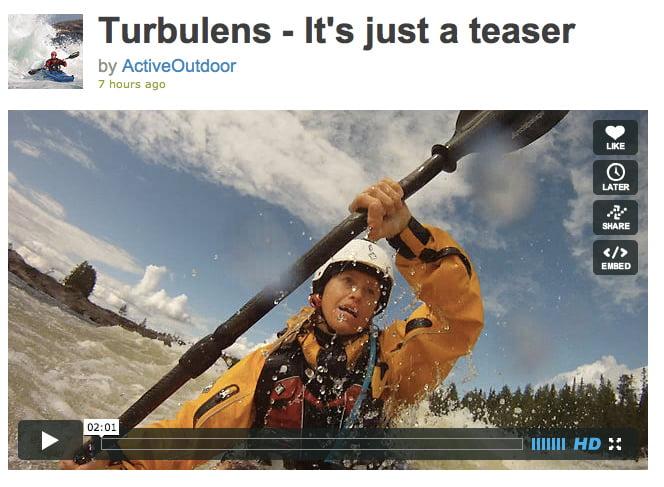 Turbulens