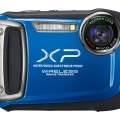Fuifilm XP170