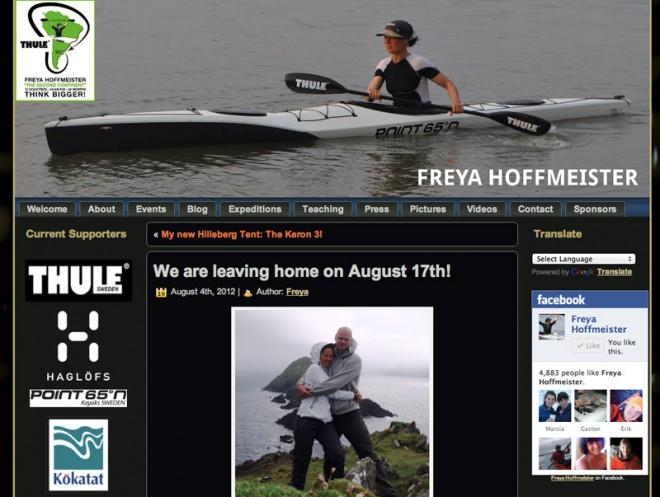 Freya Hoffmeister & Peter Unold