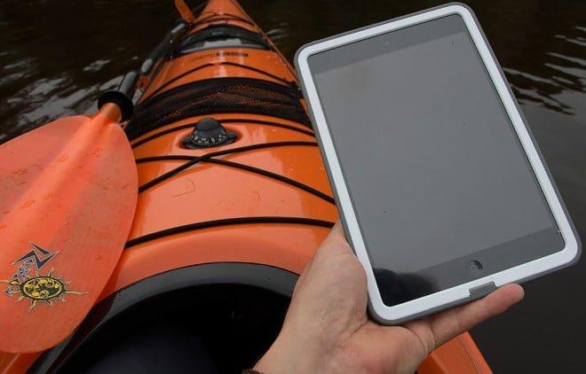Lifeproof för iPad mini