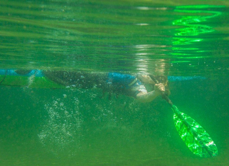 Pia under ytan