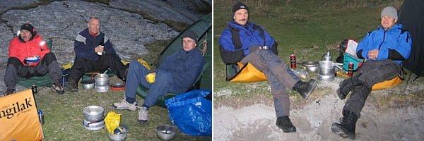 Ralf, Torgny & Jan | Tony och Pelle