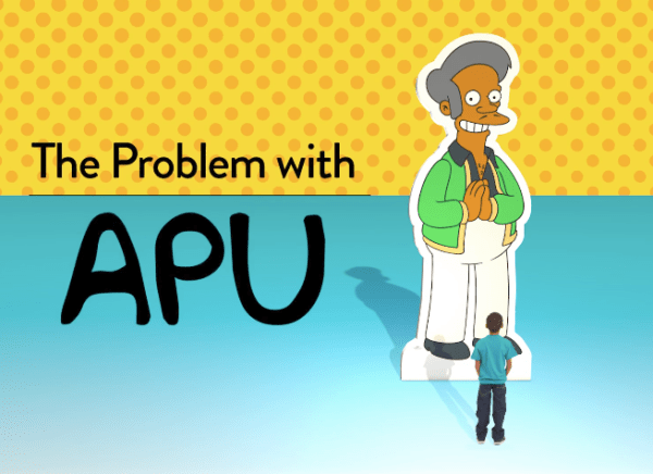 Hari Kondabolu's 'The Problem With Apu' Shines a Light on Meaningful Representation