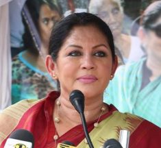 Colombo Elects First Female Mayor
