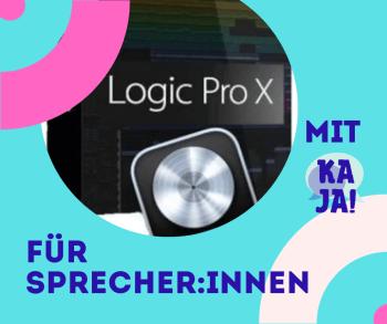 Logic Pro mit Kaja