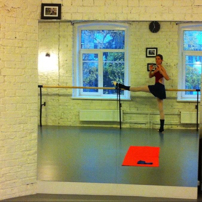 Ballet-Studio Dance Secret