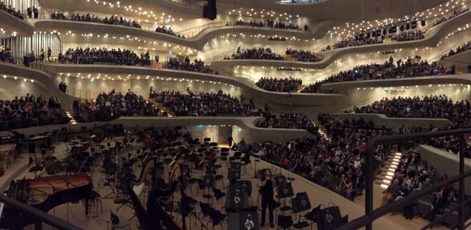 Elbphilharmonie Panorama Block I kakakiri