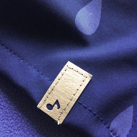 Softshell-Jacke kakakiri Snappap