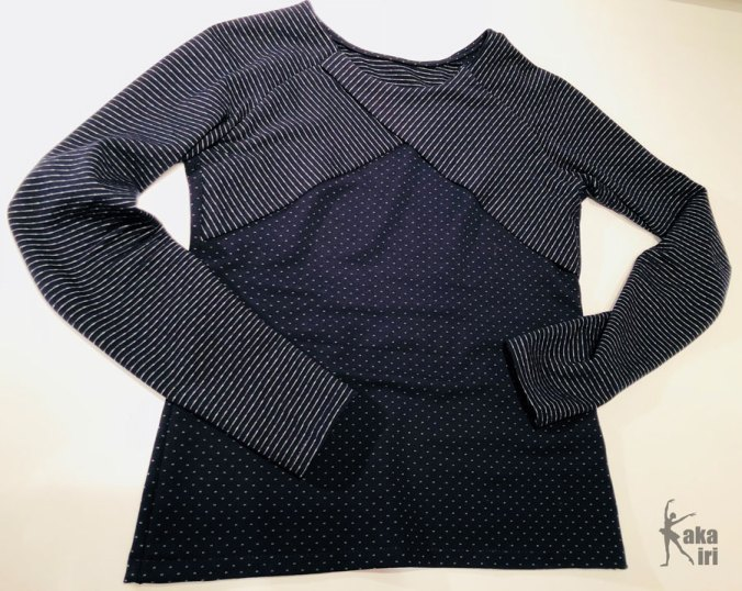 Shirt Mellie Pattydoo kakakiri