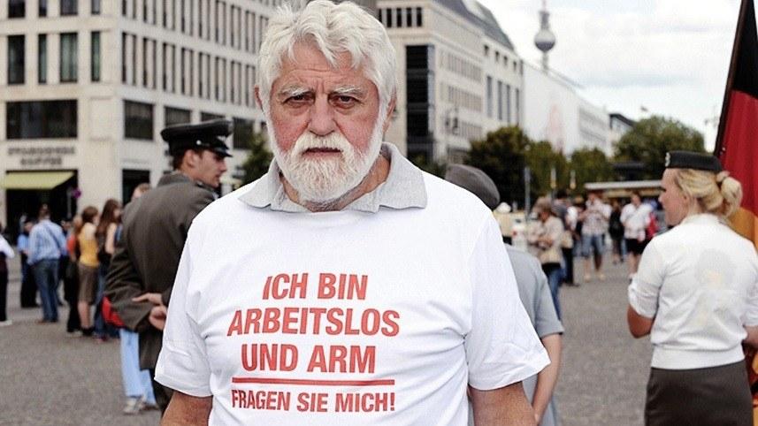 Kakoii Berlin Werbeagentur - Caritas. Event.