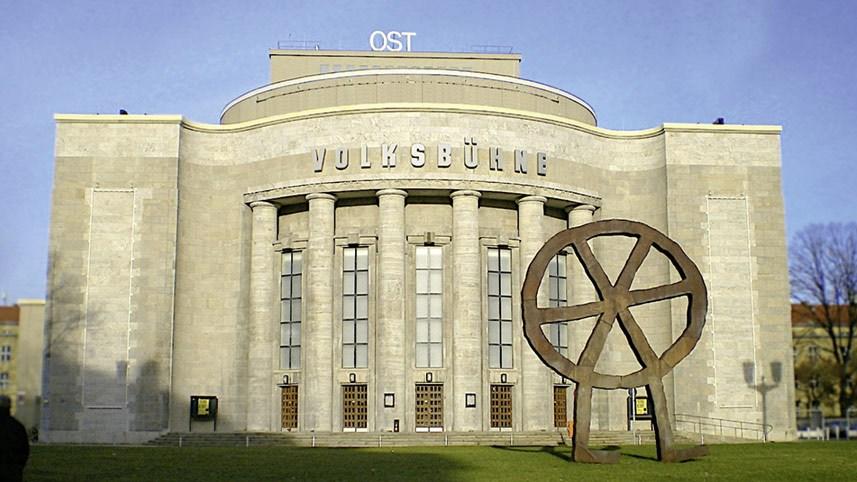 Volksbühne-Theater-Berlin