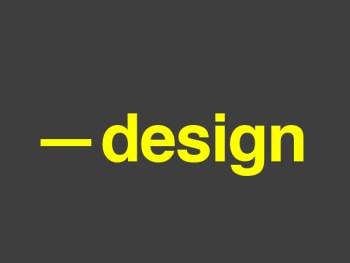 Praktikum für mitdenkende Designer
