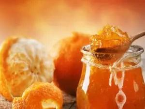 dzem od pomorandze