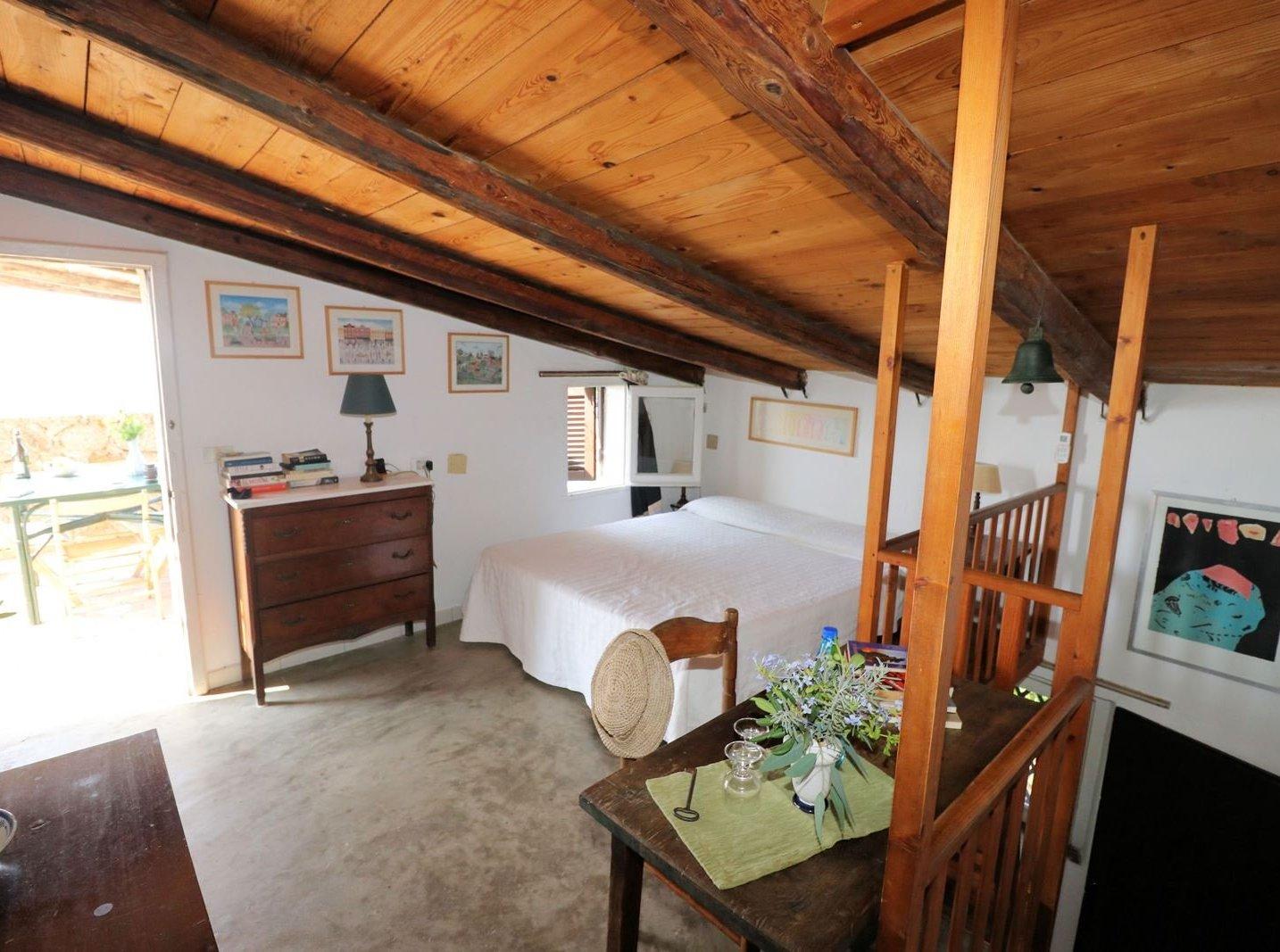 Schlafzimmer Il Night di Berto Kalabrien