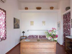 Schlafzimmer Casa Bocce
