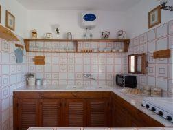 Küche Casa Angiolone