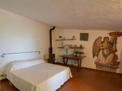 Schlafzimmer Casa Angiolone