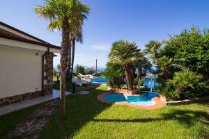 Garten Villa Marisa