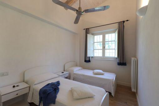 Zweibettzimmer Kalabrien