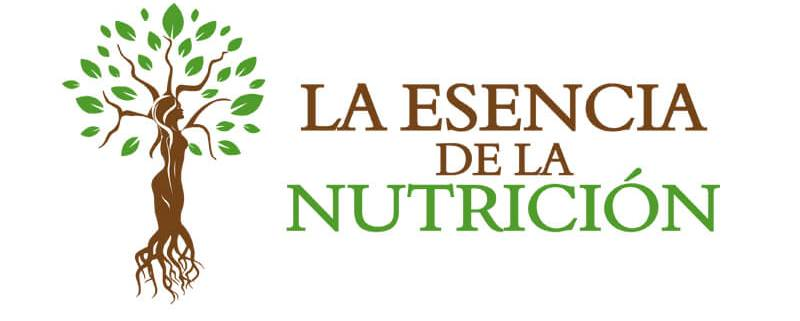 Logotipo de Esencia de la Nutrición