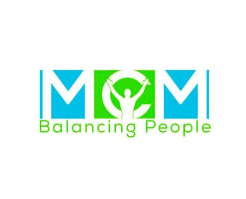 Logotipo Mcm Balancing People