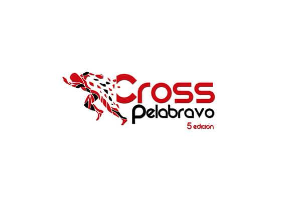 Logotipo Cross Pelabravo