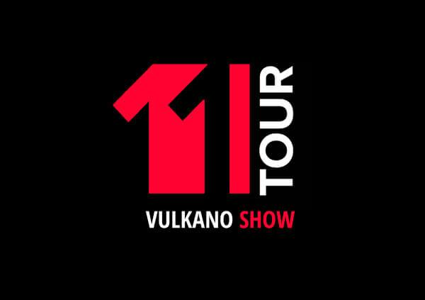 Logo Orquesta Vulkano