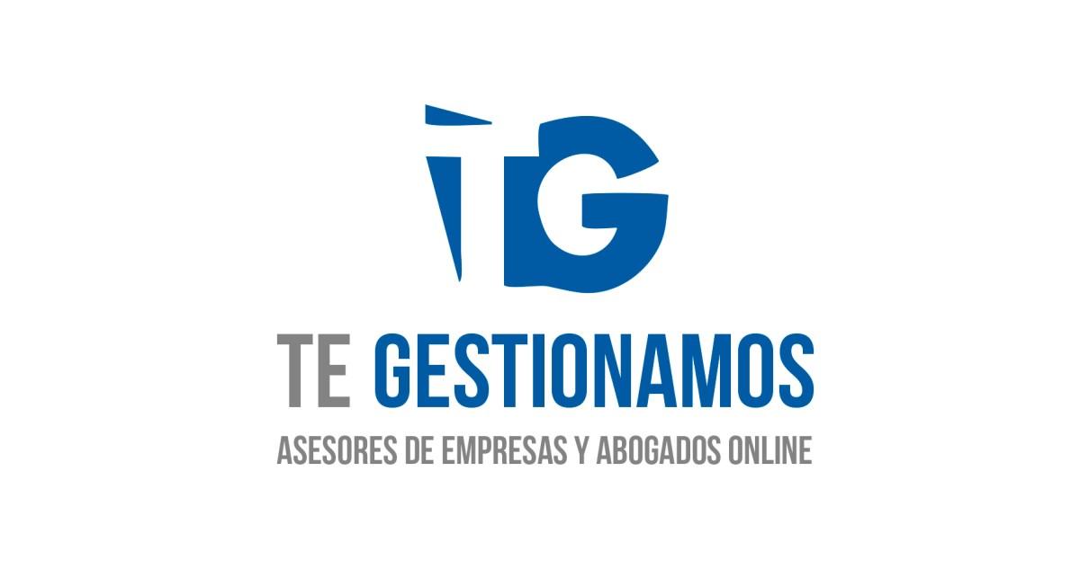 logotipo de Te Gestionamos