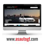Tienda Online Asauto GT