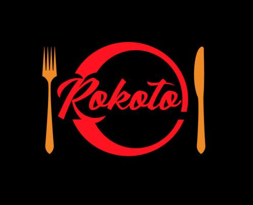 Logotipo Rokoto