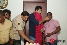 Actor Jayam Ravi Birthday Celebration Stills (7)