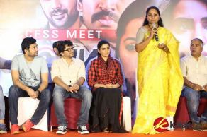 U Turn Success Meet (12)