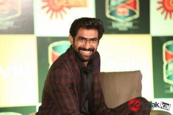 Actor Rana No 1 Yaari Press Meet (16)