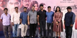 Boomerang Movie Press Meet