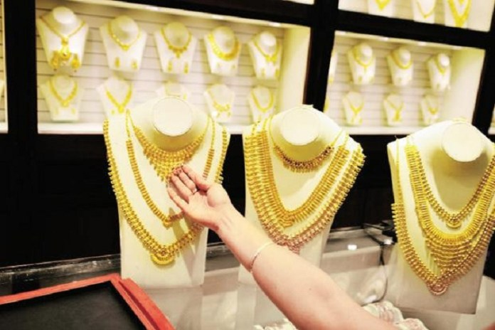 Today Gold Rate   India   The Price of 22 carat gold declined by 15 Paise to Rs. 3,076 has been fixed.   Silvar Price   Gold Price