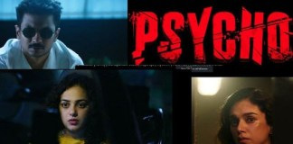 Psycho Movie Twitter Review