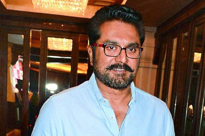Actor Sarathkumar in KGF Yash Gettup