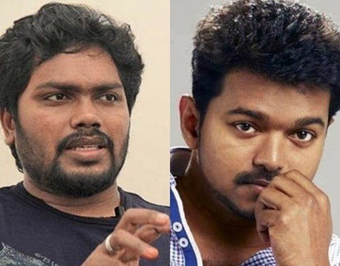 Pa Ranjith About Join With Vijay