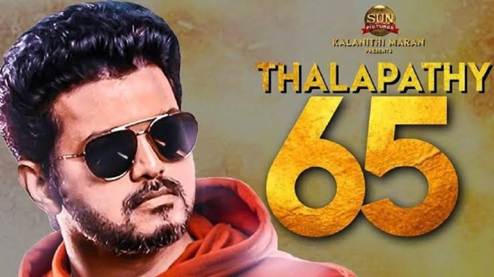 Thalapathy 65 Release Plan Update
